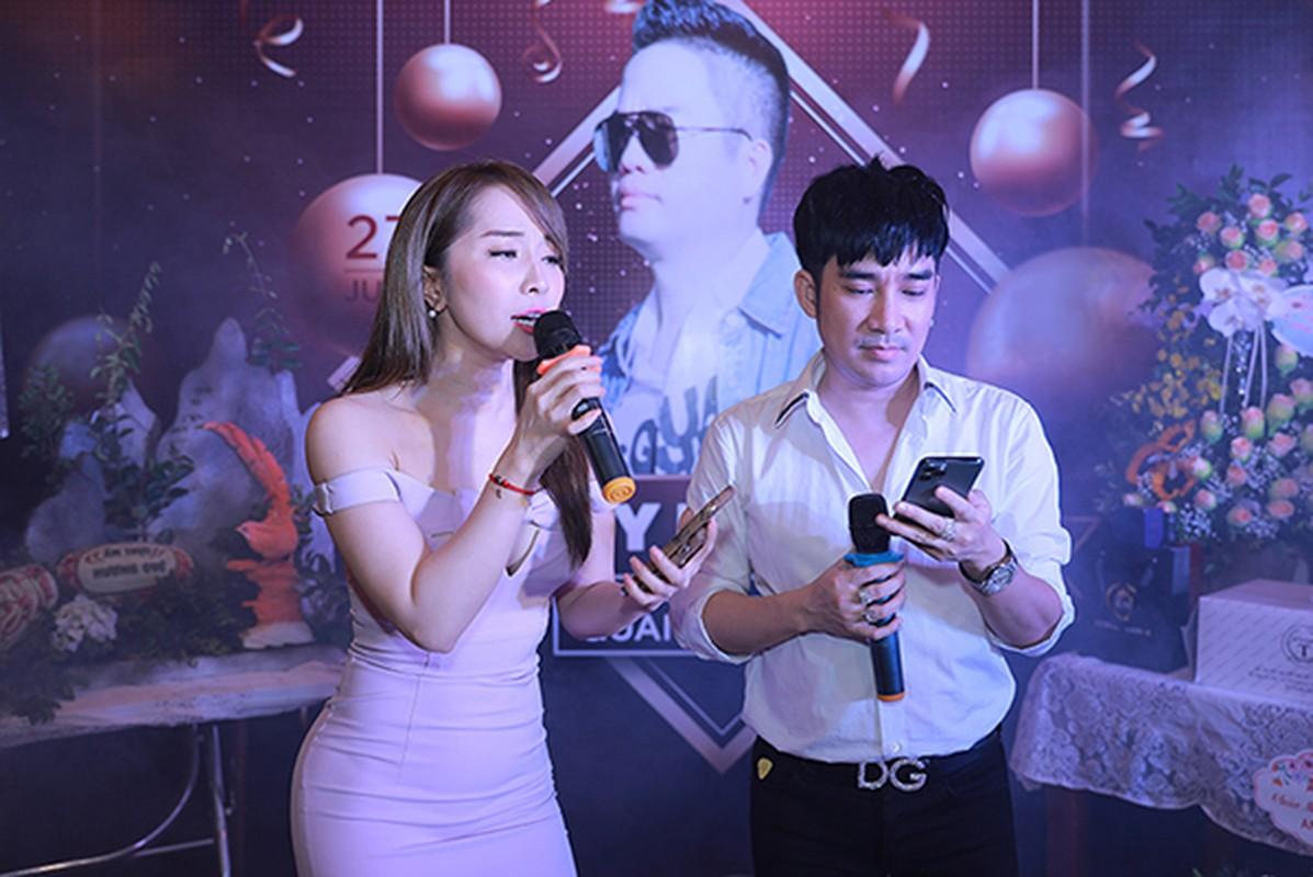 Tran Thanh - Hari Won chup anh tinh tu tai Sa Pa-Hinh-7