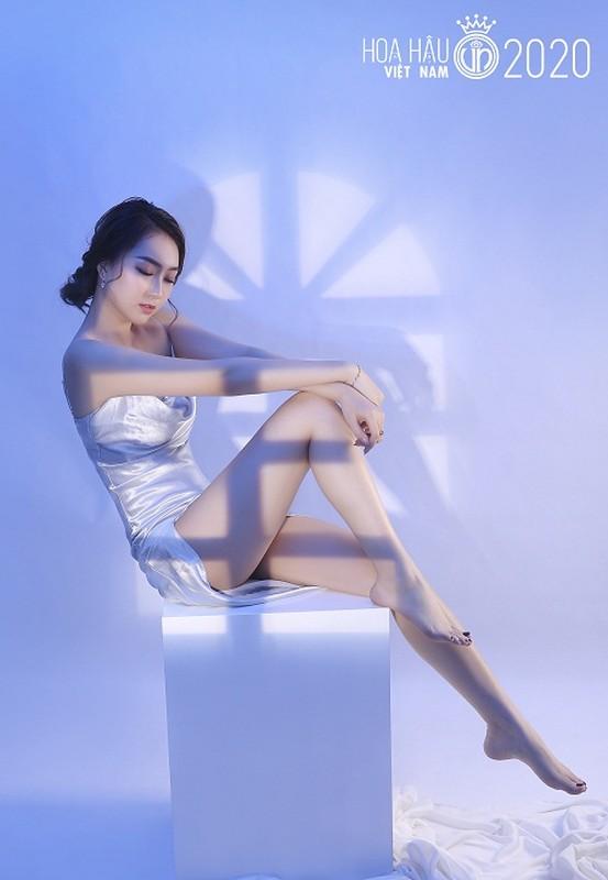 "Lo dien dan thi sinh ""nang ky"" tai Hoa hau Viet Nam 2020-Hinh-2"