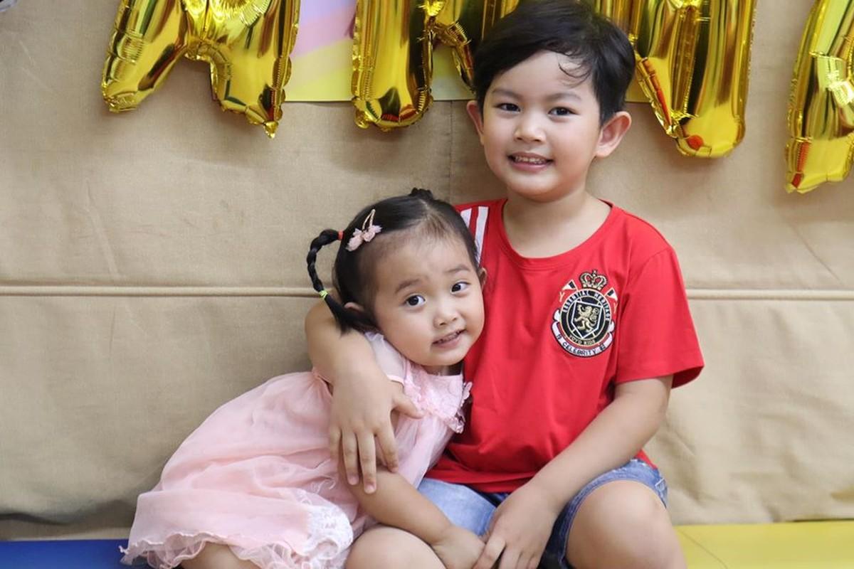 Con gai sinh non 1,9kg cua Khanh Thi ngay cang dang yeu-Hinh-11