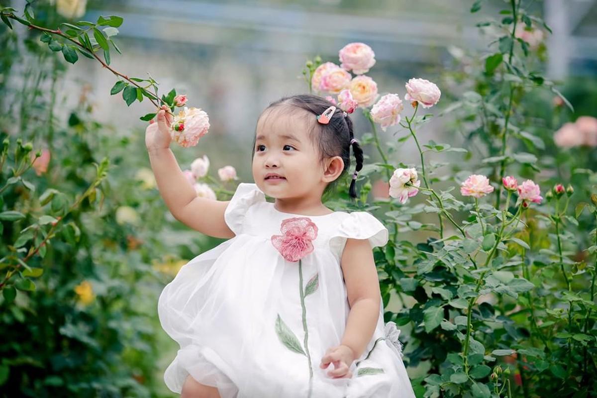 Con gai sinh non 1,9kg cua Khanh Thi ngay cang dang yeu-Hinh-12