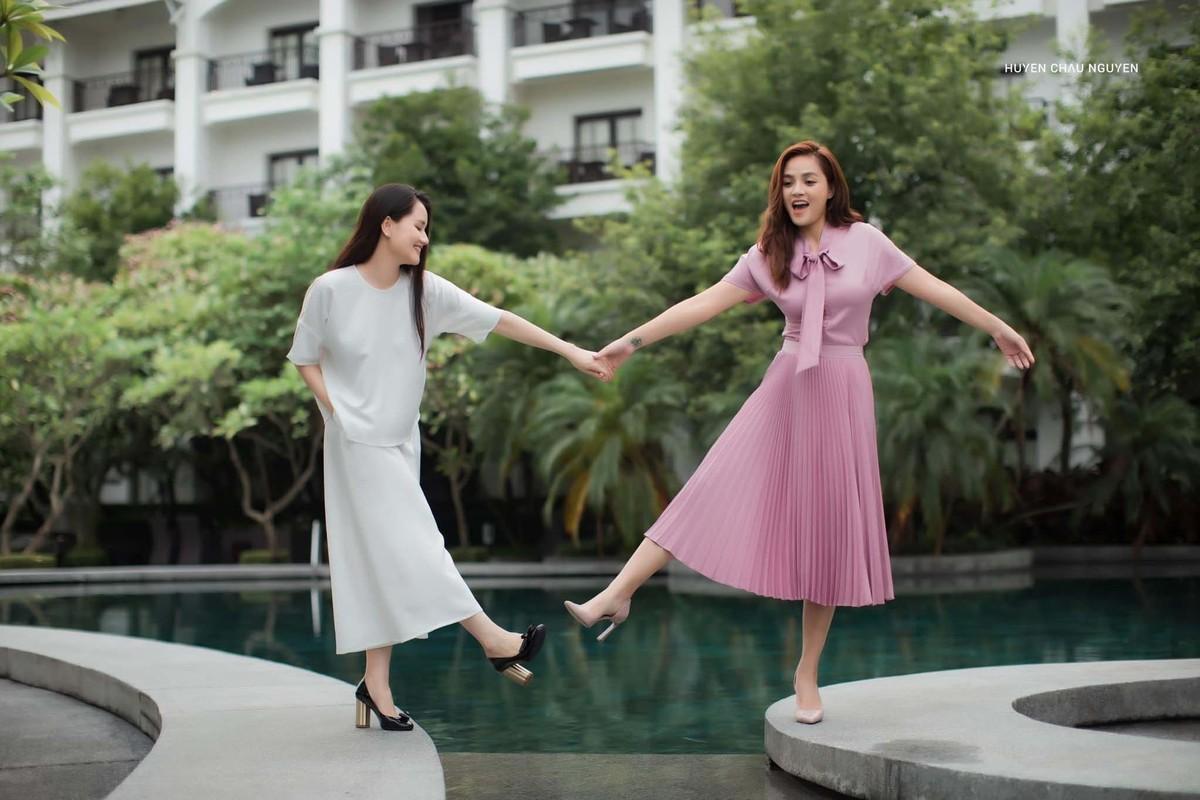Vo chong Ly Hai - Minh Ha du lich Da Lat ham nong tinh cam-Hinh-5