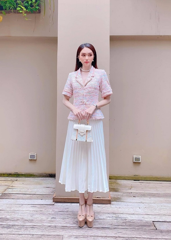 Diva Thanh Lam hanh phuc di du lich cung ban trai bac si-Hinh-13