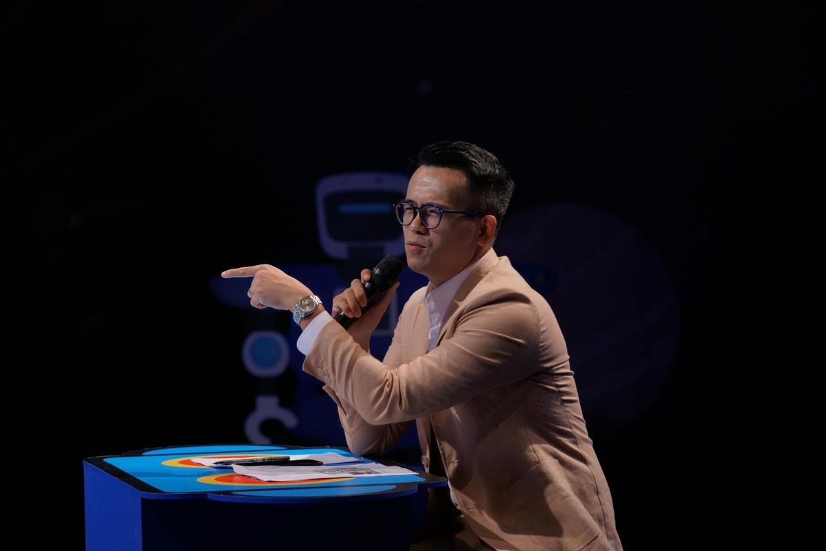 Diva Thanh Lam hanh phuc di du lich cung ban trai bac si-Hinh-15