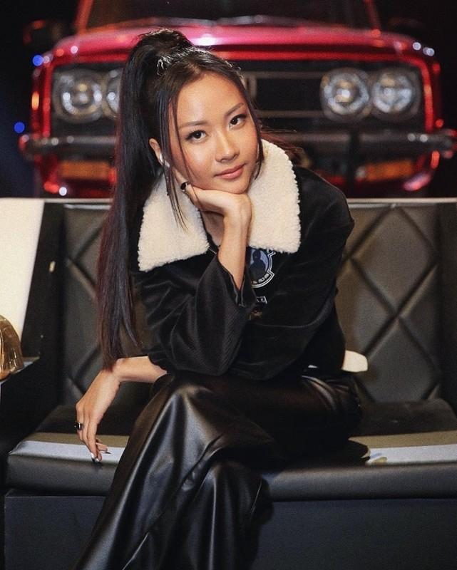 Diva Thanh Lam hanh phuc di du lich cung ban trai bac si-Hinh-16
