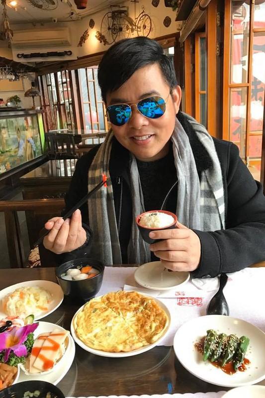 41 tuoi, Quang Le giau co, noi tieng nhung van le bong-Hinh-12