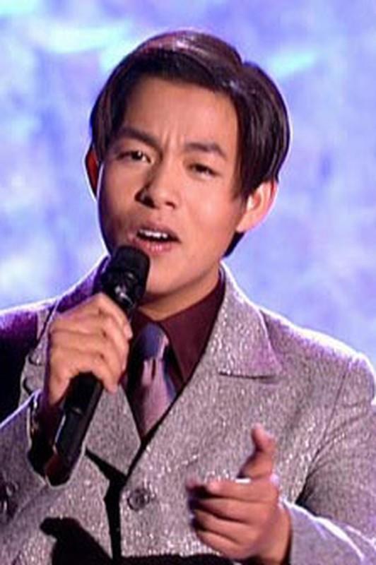 41 tuoi, Quang Le giau co, noi tieng nhung van le bong-Hinh-2