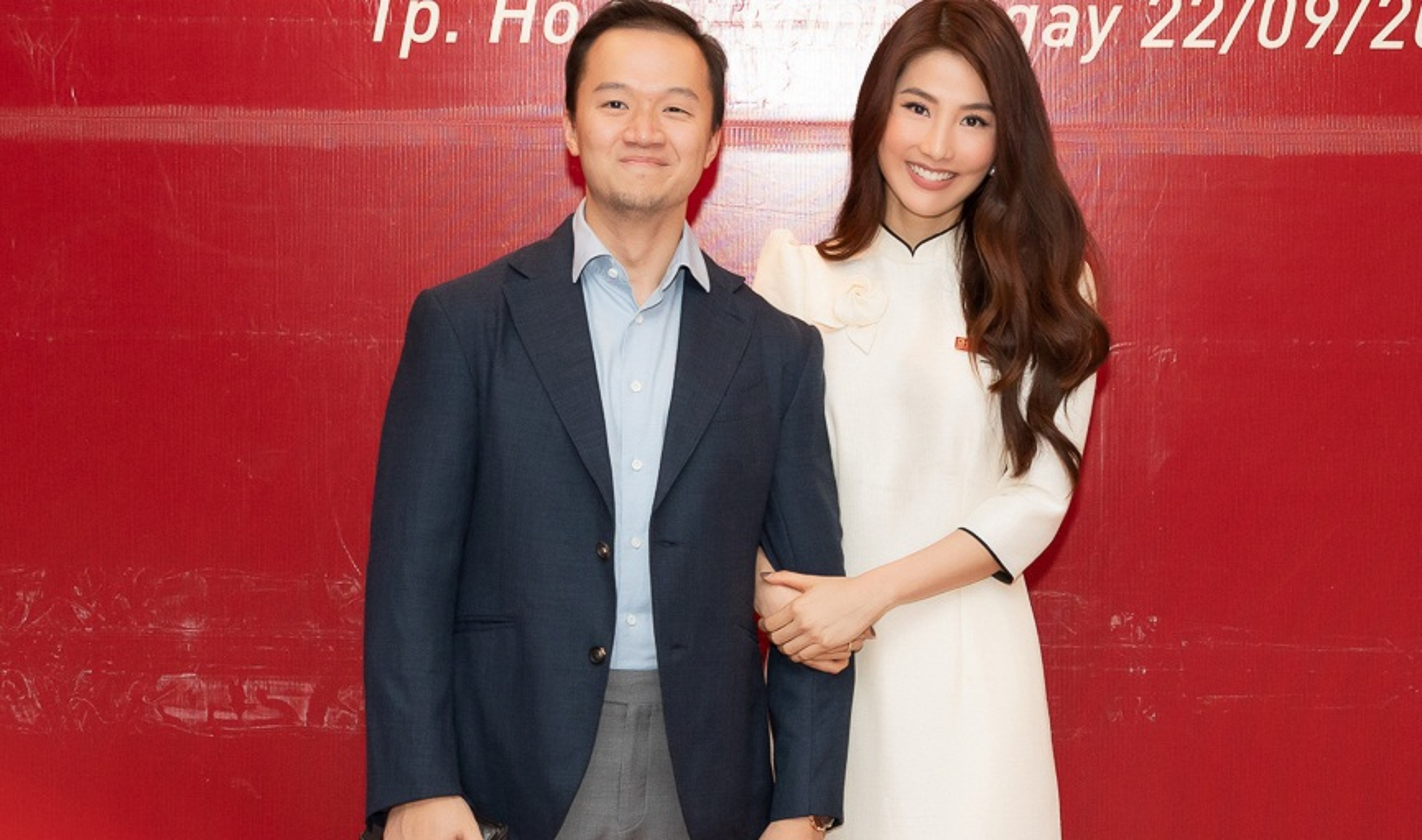 """Diem My """"Tinh yeu va tham vong"""" hanh phuc ben ban trai doanh nhan-Hinh-3"""