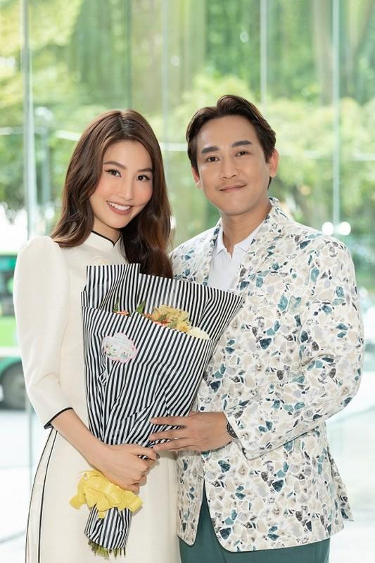 """Diem My """"Tinh yeu va tham vong"""" hanh phuc ben ban trai doanh nhan-Hinh-9"""