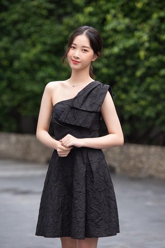 Nhan sac xinh dep dan thi sinh lot Ban ket Hoa hau Viet Nam 2020-Hinh-4