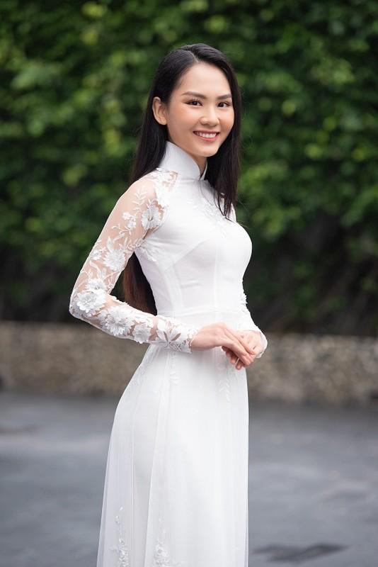 Nhan sac xinh dep dan thi sinh lot Ban ket Hoa hau Viet Nam 2020-Hinh-7