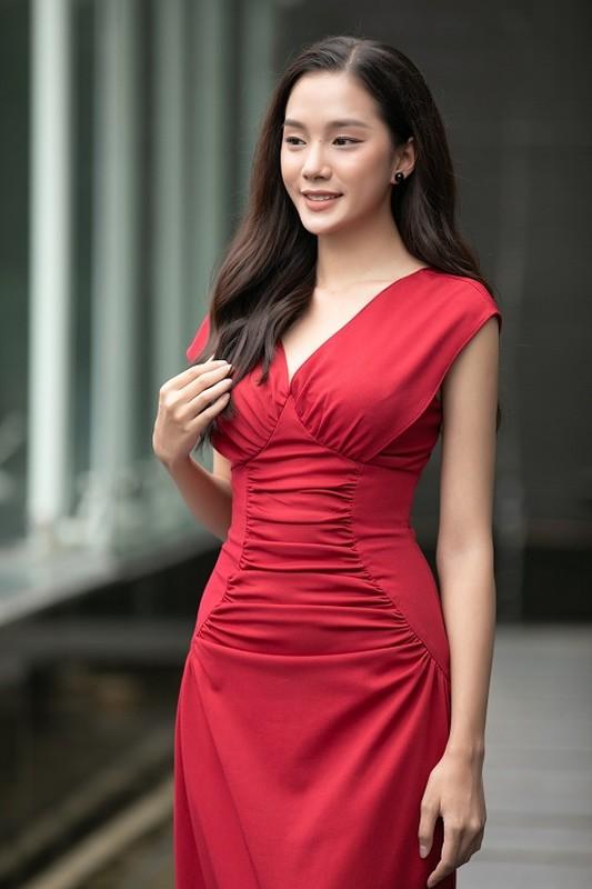 Nhan sac xinh dep dan thi sinh lot Ban ket Hoa hau Viet Nam 2020-Hinh-9