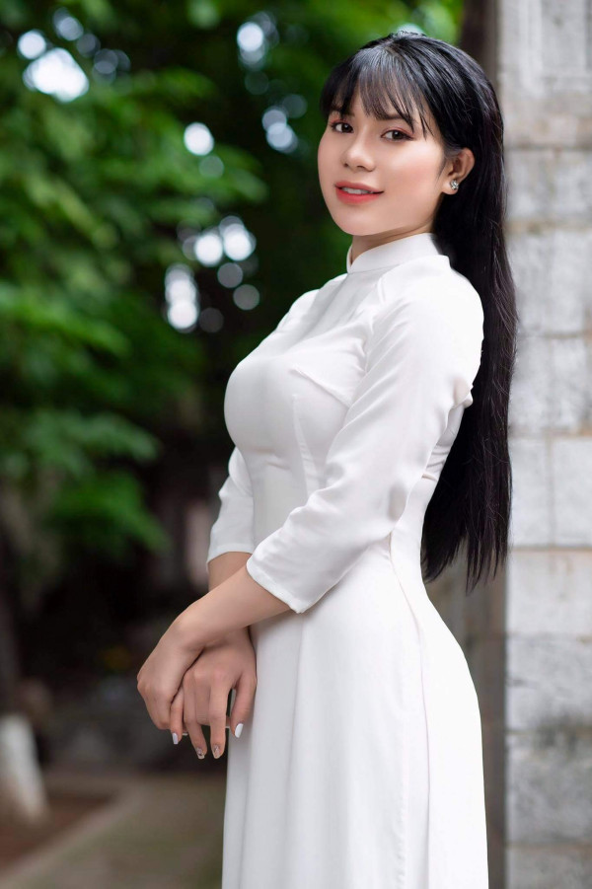 Nu CEO xinh dep tu choi dong phim thi Hoa hau Viet Nam 2020-Hinh-5