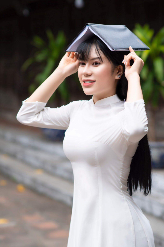 Nu CEO xinh dep tu choi dong phim thi Hoa hau Viet Nam 2020-Hinh-6