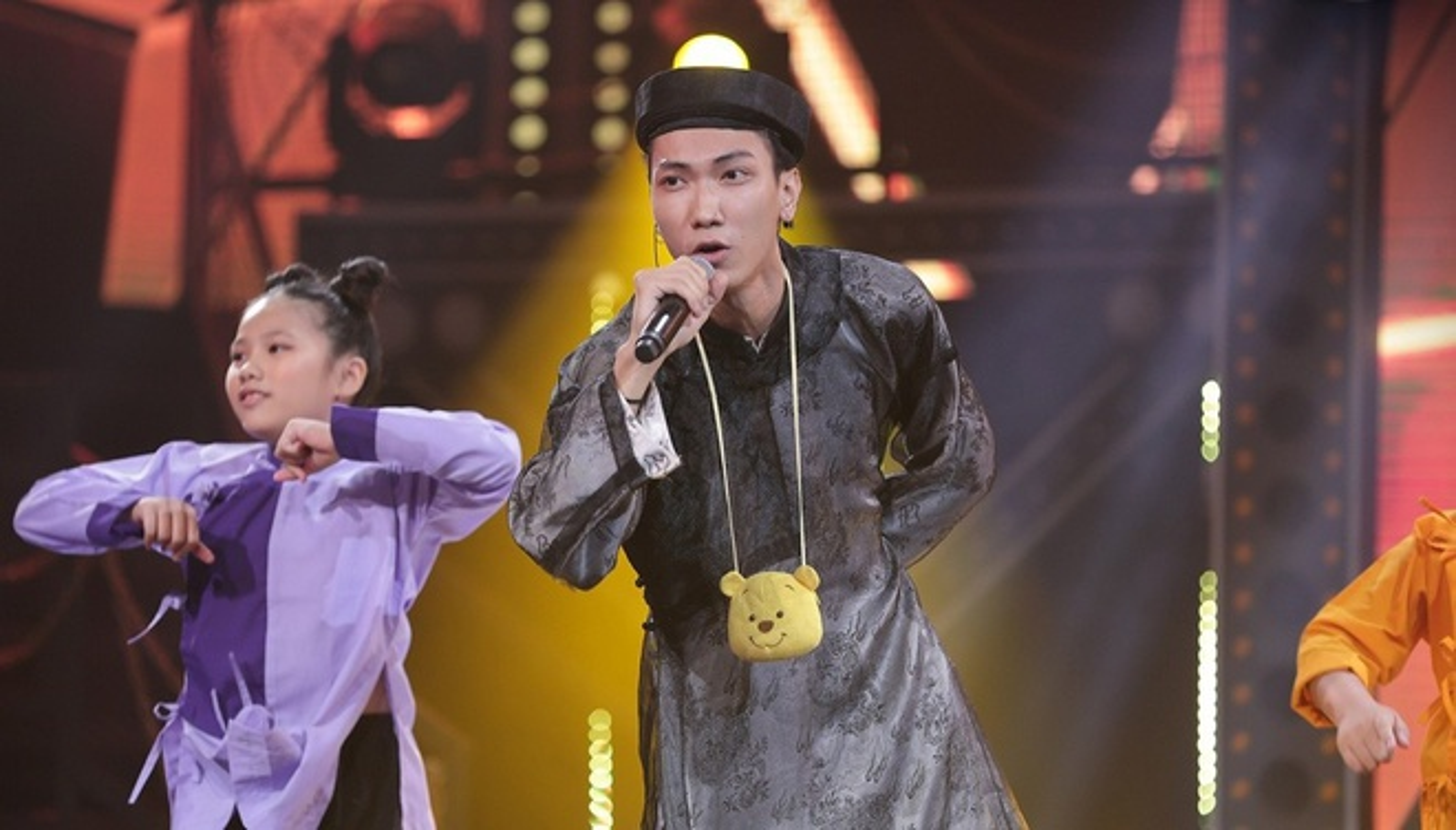 So tai 8 thi sinh tranh ngoi vo dich Rap Viet-Hinh-6
