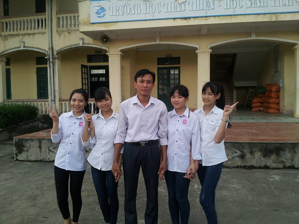 Thich thu ngam anh