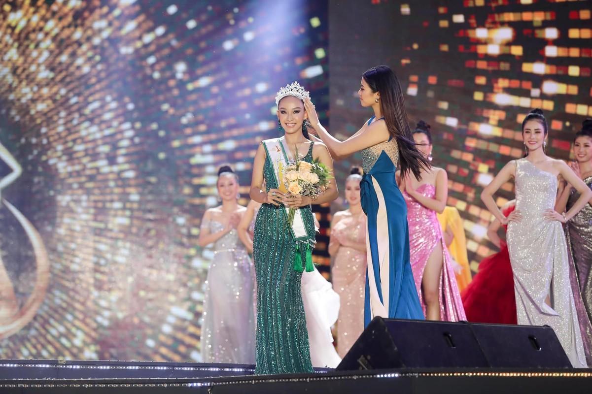Can nhan sac A khoi 2 Hoa khoi Du lich Viet Nam 2020