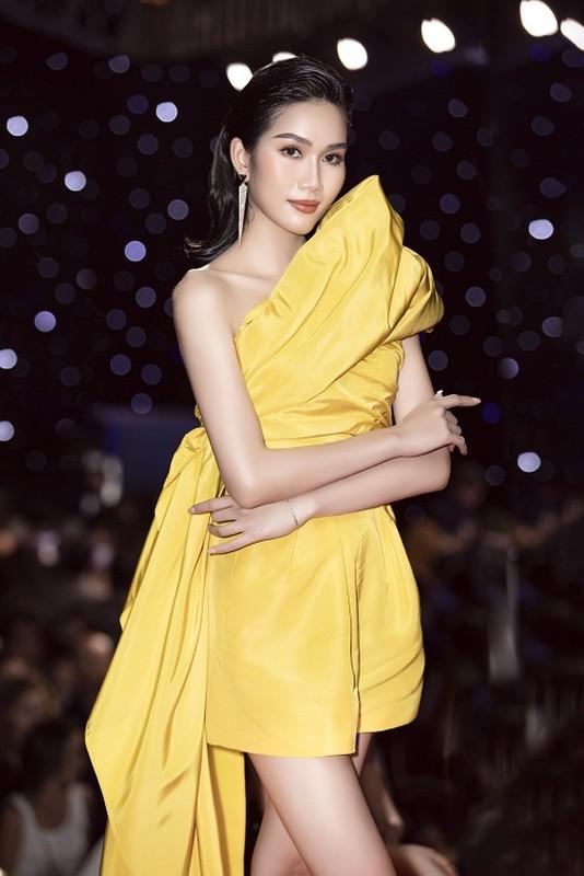 A hau Phuong Anh - Ngoc Thao so ke sac voc o su kien-Hinh-2