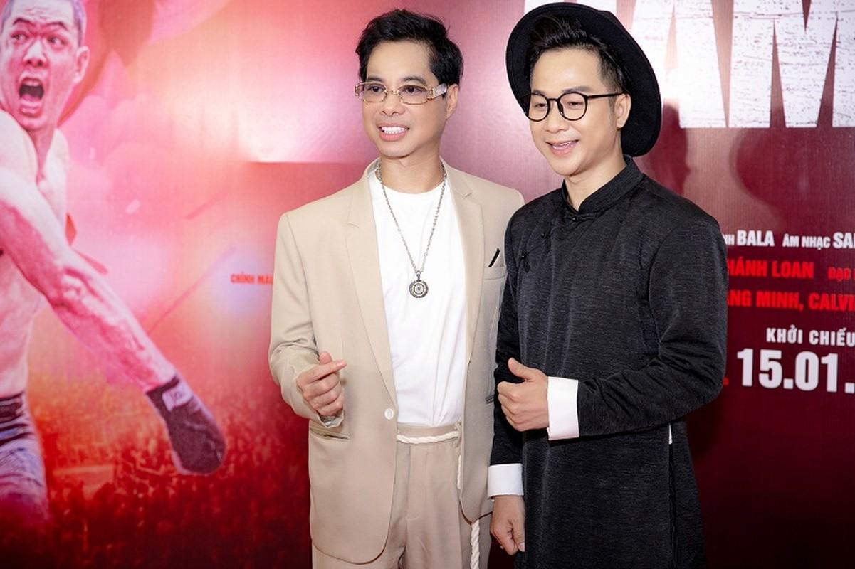 MC Quyen Linh dua con gai xinh nhu hoa hau di su kien-Hinh-13