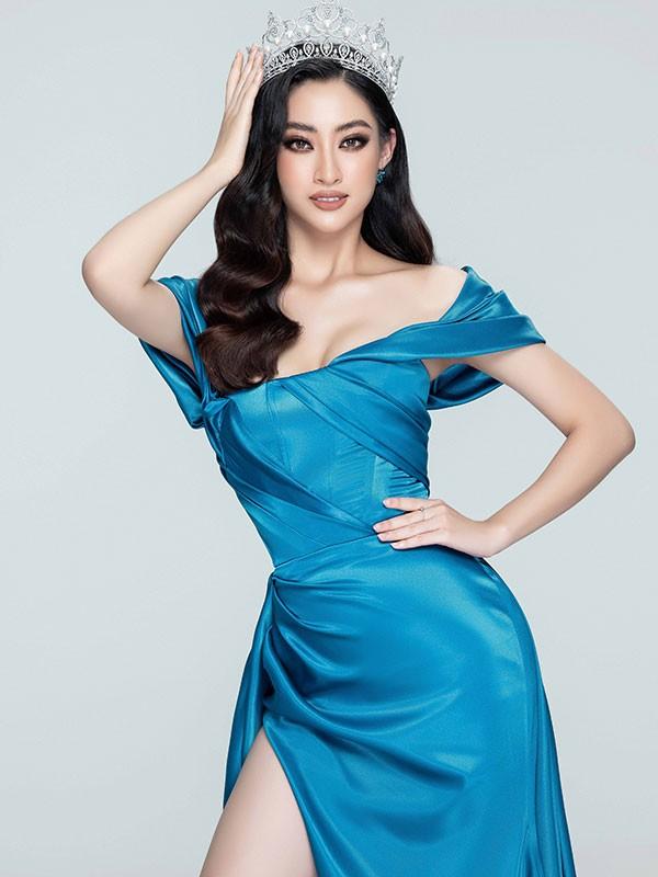 Hoa hau Luong Thuy Linh thang hang nhan sac sau 2 nam dang quang-Hinh-6
