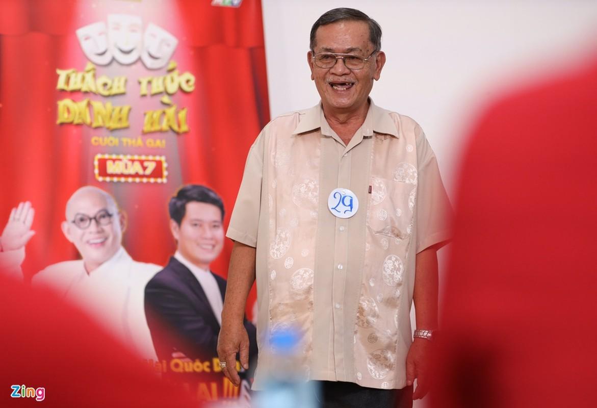 Thi sinh 68 tuoi di casting Thach thuc danh hai mua 7-Hinh-5