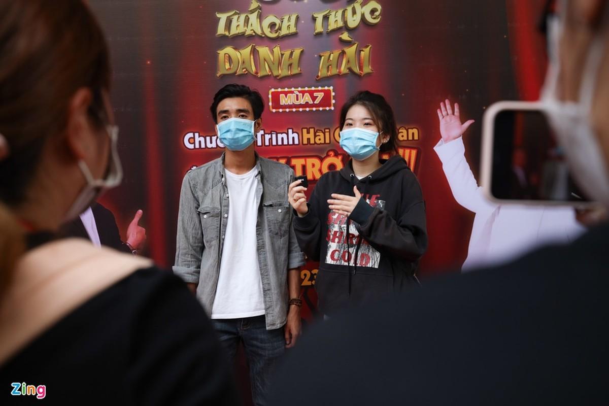 Thi sinh 68 tuoi di casting Thach thuc danh hai mua 7-Hinh-6
