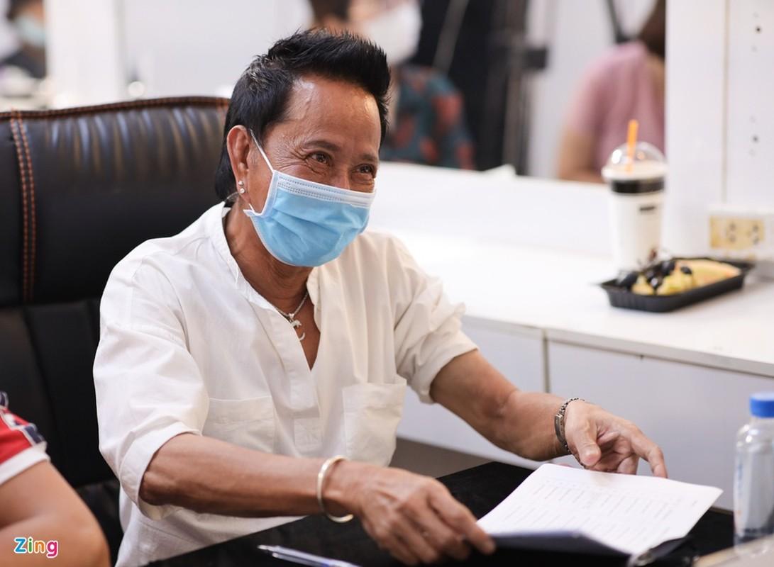 Thi sinh 68 tuoi di casting Thach thuc danh hai mua 7-Hinh-8