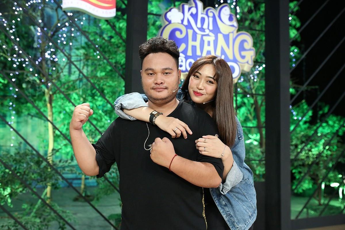 6 nam gan bo cua Vinh Rau - Luong Minh Trang truoc khi tan vo-Hinh-5