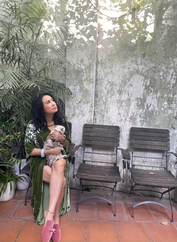 Tai hon, U55 Thanh Lam mac style giau quan sexy nhu gai 20-Hinh-3