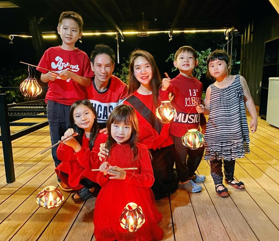 Thuc hu Ly Hai - Minh Ha da bi mat sinh con thu 5-Hinh-3