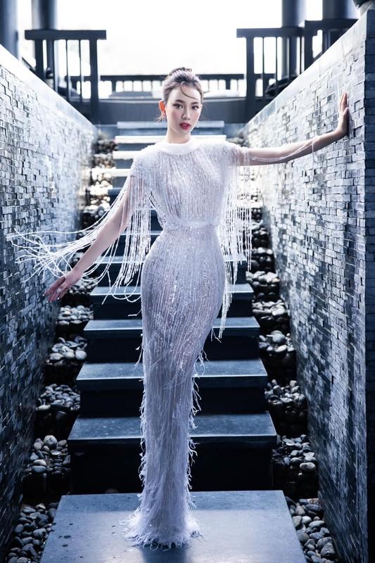 Nhan sac kieu diem cua Tran Hoang Ai Nhi thi Miss Intercontinental 2021-Hinh-4