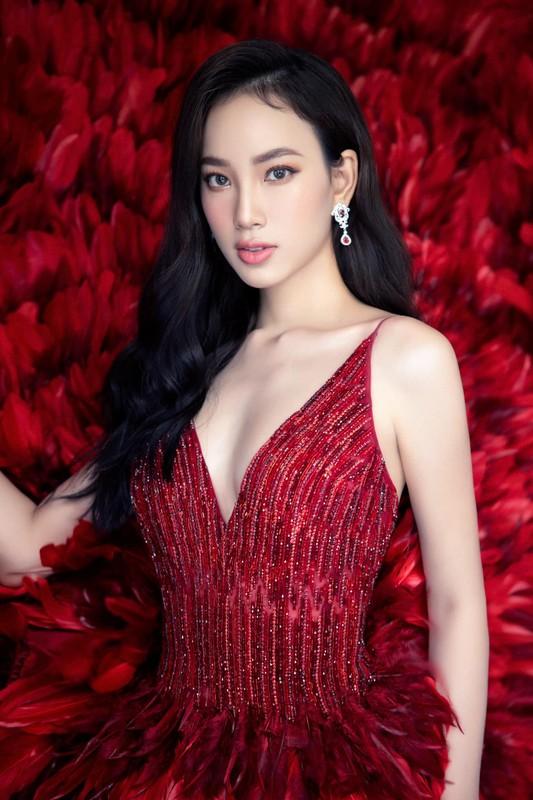 Nhan sac kieu diem cua Tran Hoang Ai Nhi thi Miss Intercontinental 2021-Hinh-6