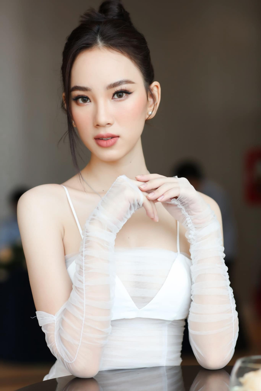 Nhan sac kieu diem cua Tran Hoang Ai Nhi thi Miss Intercontinental 2021-Hinh-7