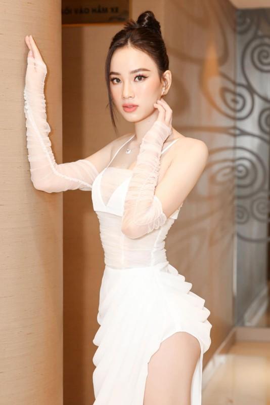 Nhan sac kieu diem cua Tran Hoang Ai Nhi thi Miss Intercontinental 2021-Hinh-8