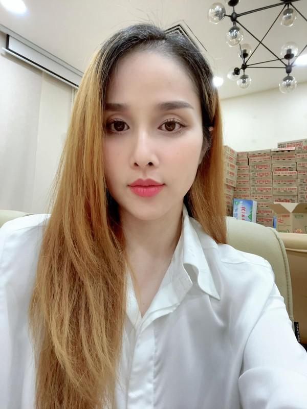 """Tu """"ca map mac can"""", Thao Trang khoe dang nuot khi giam 27kg-Hinh-5"""