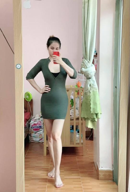 """Tu """"ca map mac can"""", Thao Trang khoe dang nuot khi giam 27kg"""