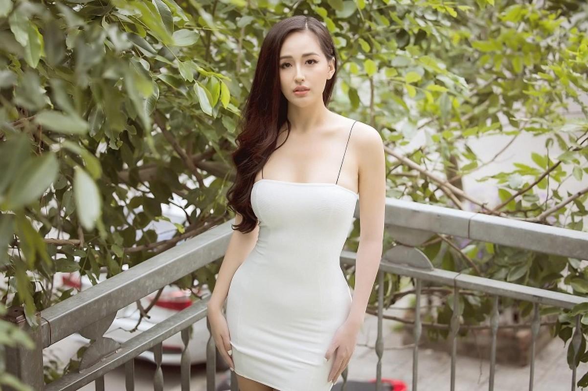 Tuyet chieu len do khoe nguc no chan thon cua Mai Phuong Thuy-Hinh-9