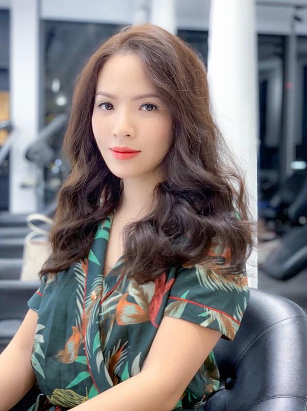 """Dan Le ban chuyen danh ghen, fan khen """"chuan khong can chinh""""-Hinh-8"""