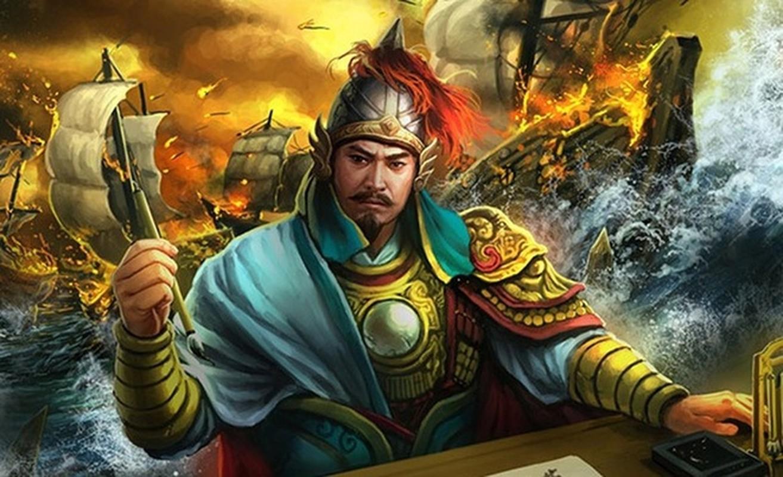 6 ho tuong gioi nhat theo danh gia cua vua Minh Mang-Hinh-2