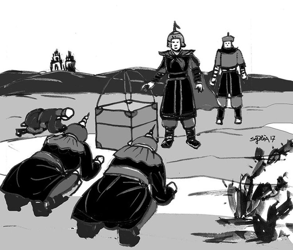 6 ho tuong gioi nhat theo danh gia cua vua Minh Mang-Hinh-3