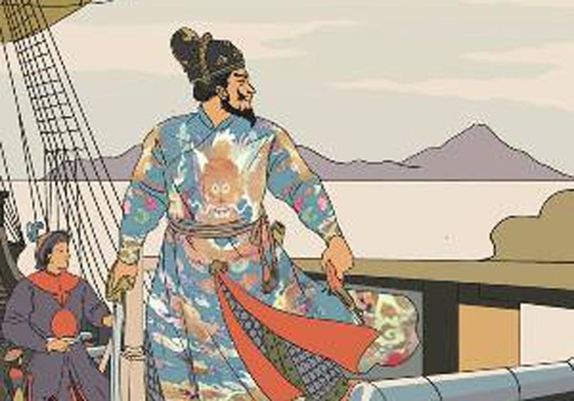 6 ho tuong gioi nhat theo danh gia cua vua Minh Mang-Hinh-5