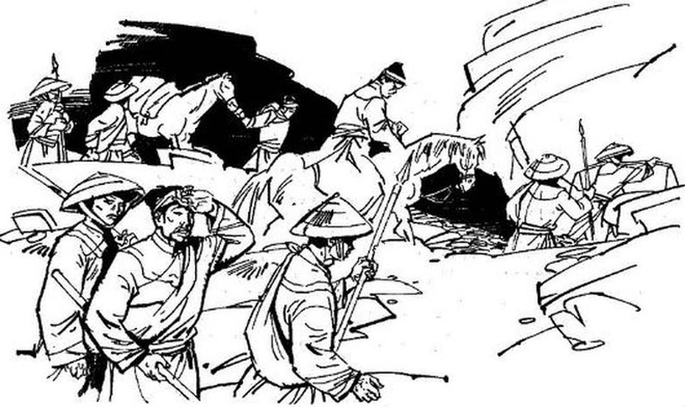 6 ho tuong gioi nhat theo danh gia cua vua Minh Mang-Hinh-6