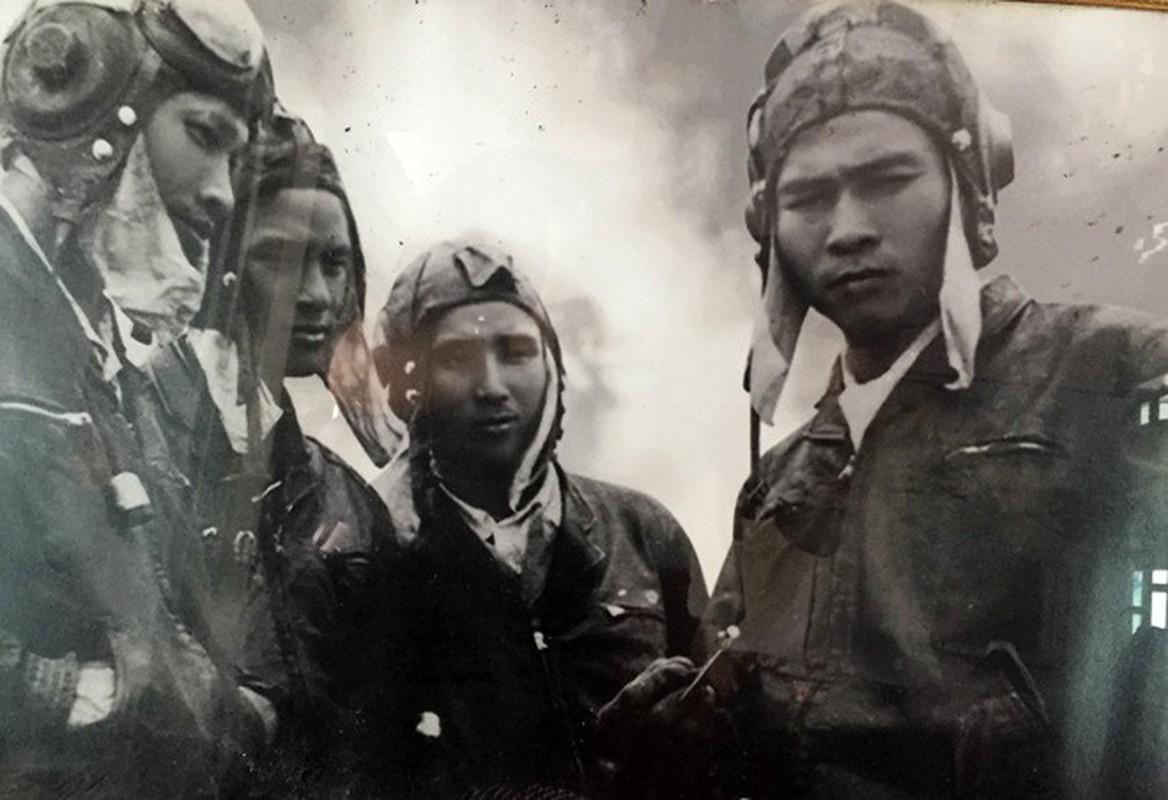 Phi cong Viet Nam nao ban roi nhieu may bay My nhat?-Hinh-3