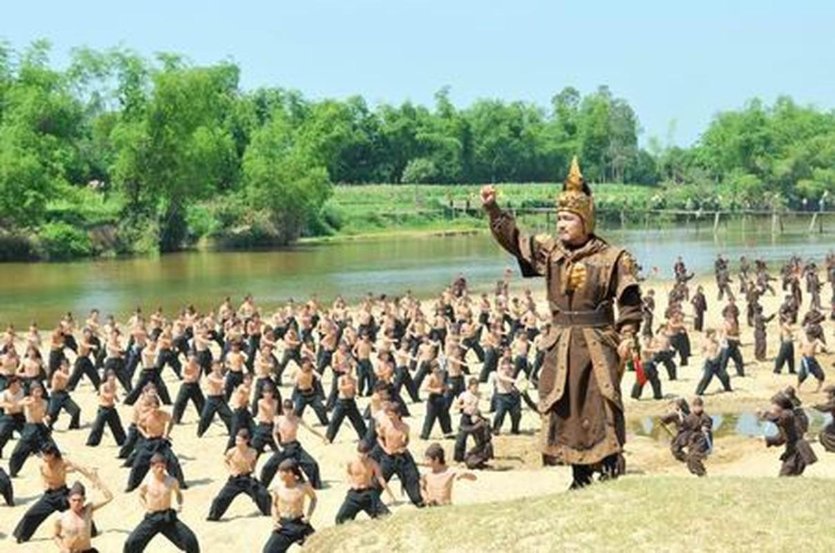 Vua nao nuoc ta danh tan 50 van quan cua Tan Thuy Hoang?-Hinh-3