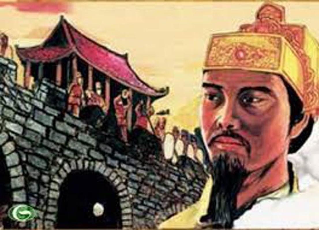 Vua nao nuoc ta danh tan 50 van quan cua Tan Thuy Hoang?-Hinh-7