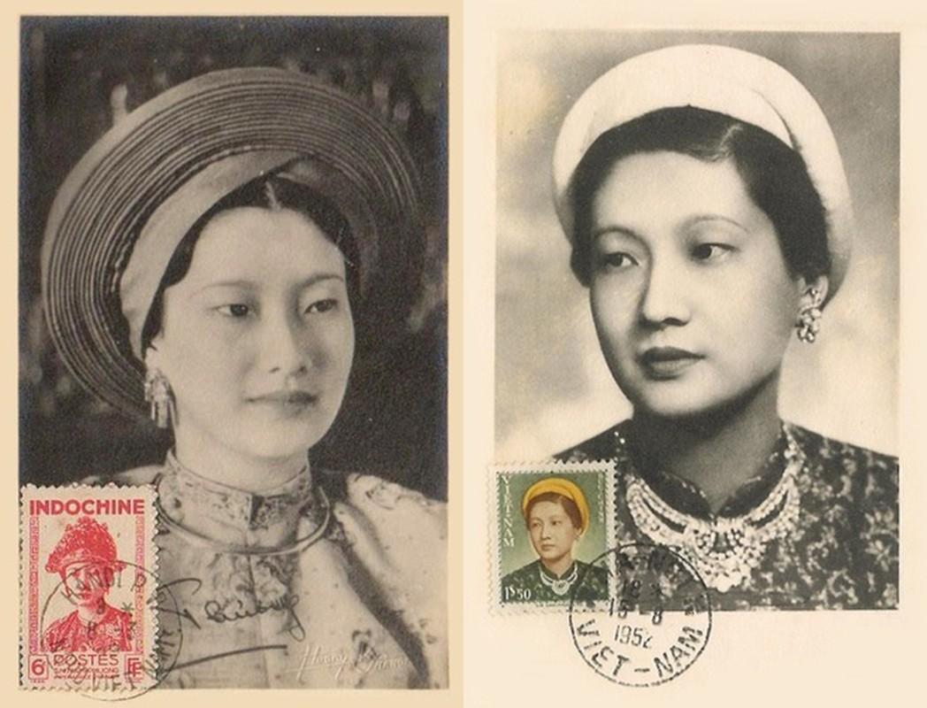 Nhan sac hon nguoi cua Nam Phuong Hoang hau khien Bao Dai me dam-Hinh-8