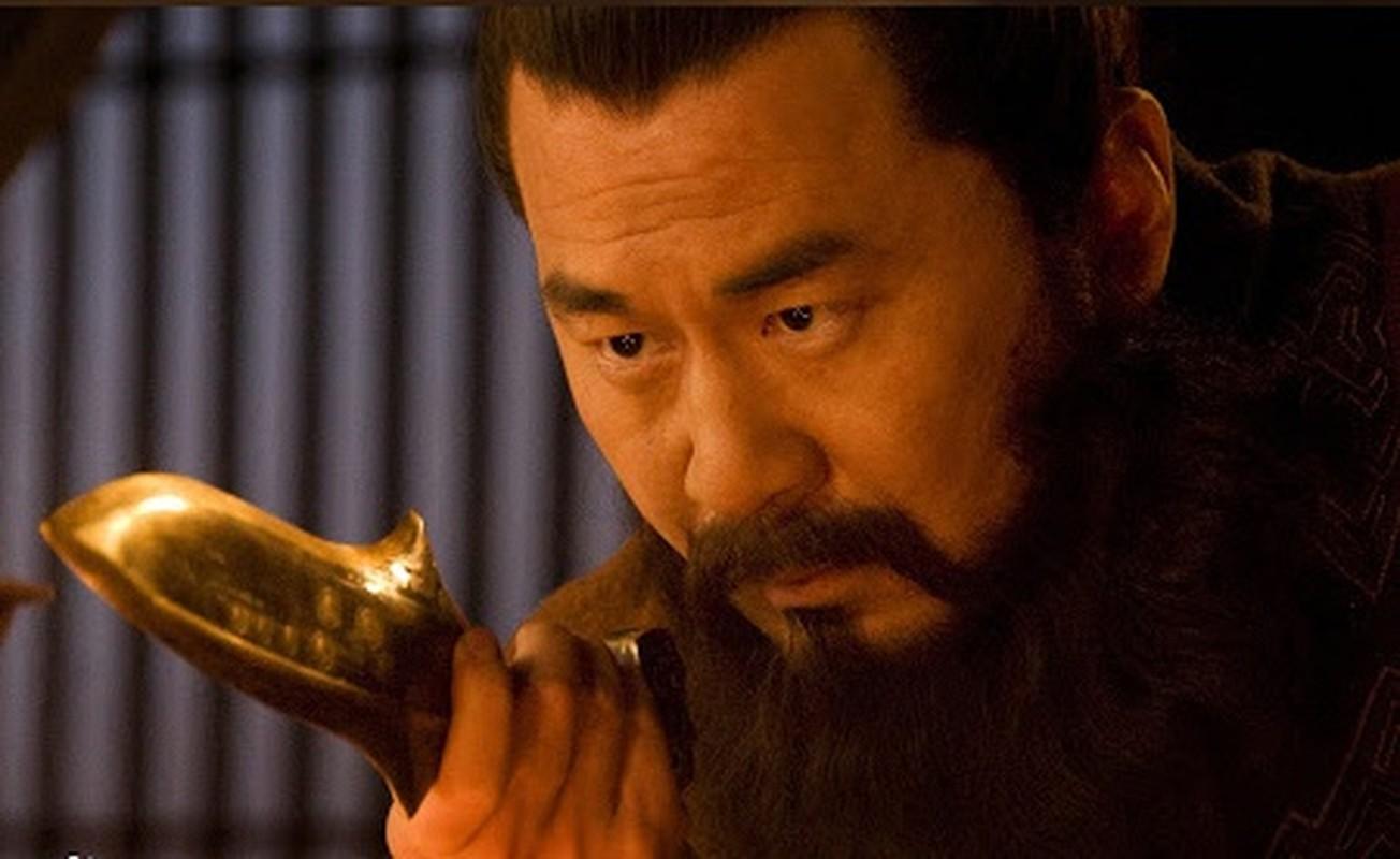 Nhan vat nao duoc Tao Thao kinh trong, bieu tui gam dung rau?-Hinh-2