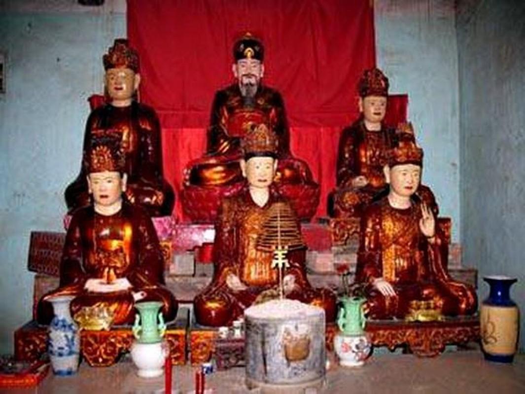 Hoang de nao co 4 vo ngoai quoc, nhieu con lam vua nhat su Viet?