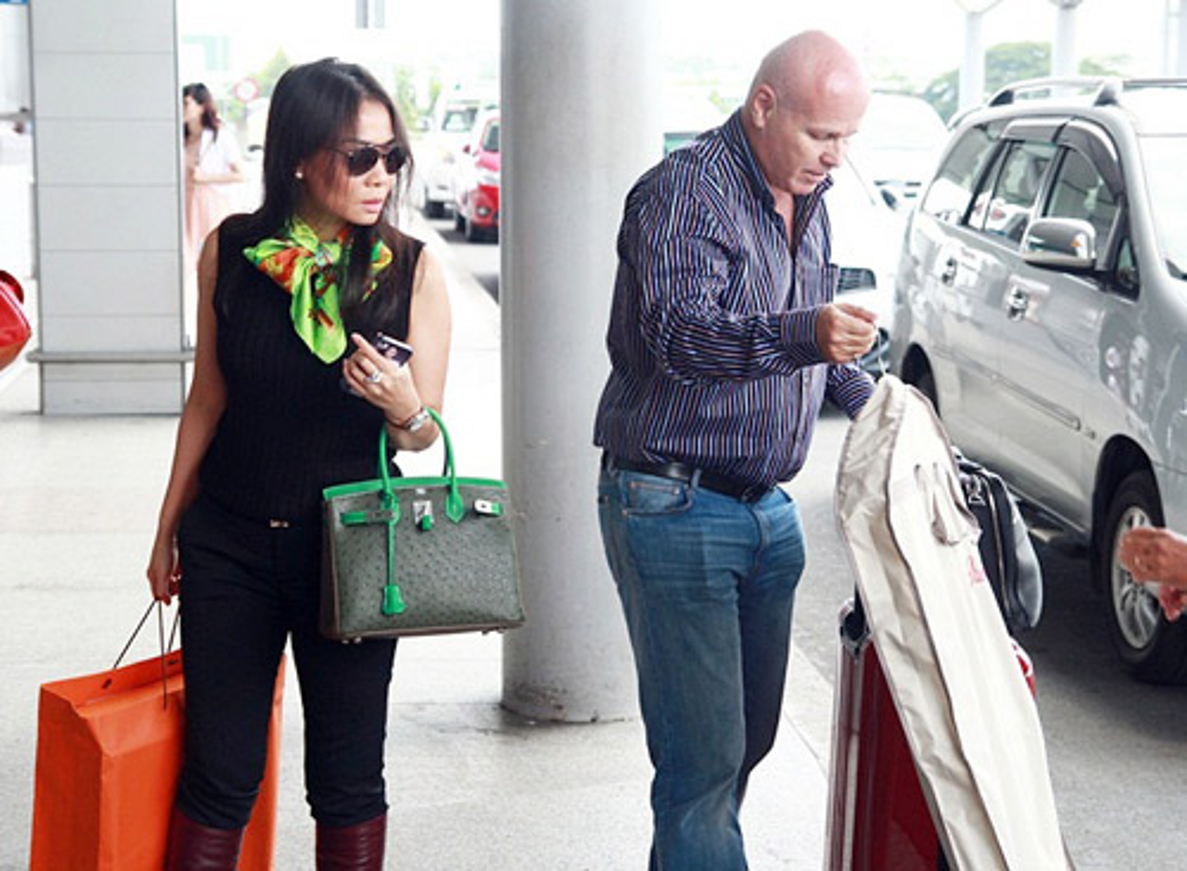 Tui da da dieu dat do cua Thu Minh duoc san xuat the nao?