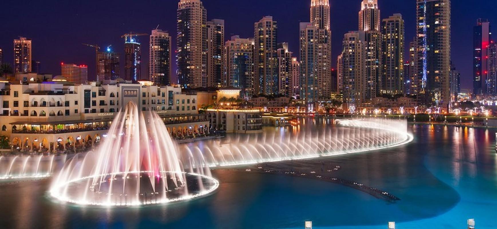 10 dia diem du lich hai ra tien o Dubai-Hinh-2