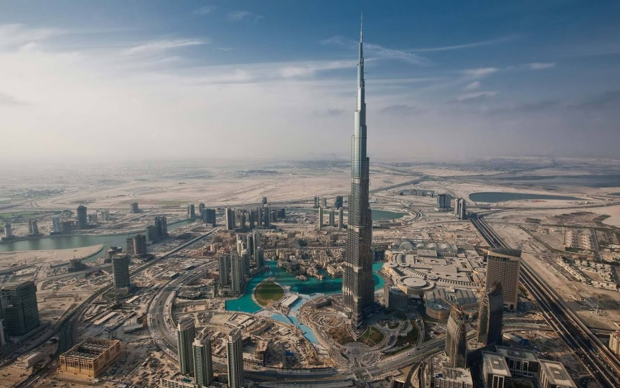 10 dia diem du lich hai ra tien o Dubai-Hinh-3